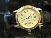 STAUER Metropolitan Gold Stainless Retro Classic 1929 Wristwatch 17961